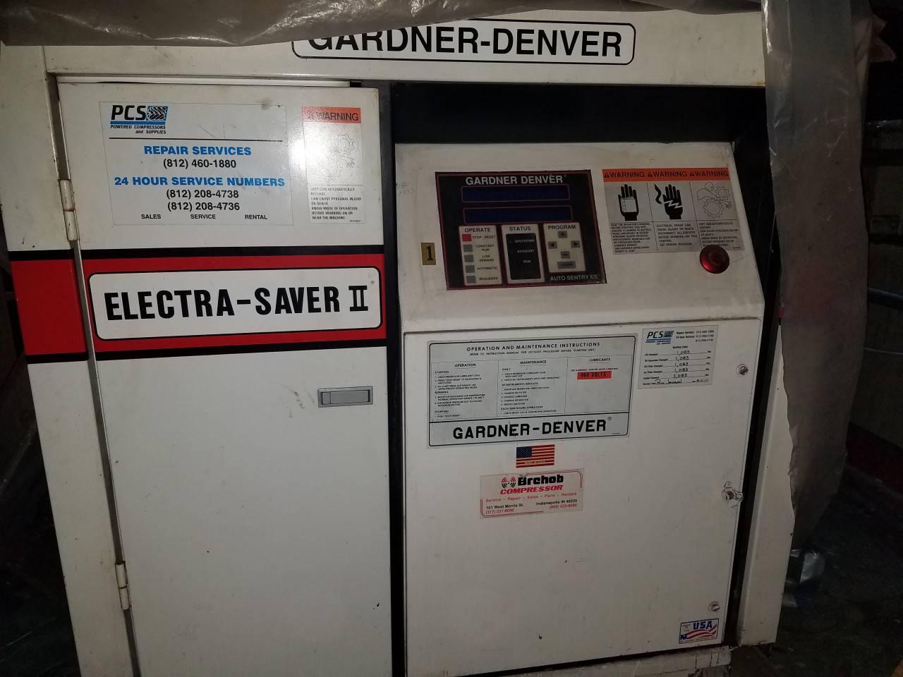 GD Air Compressor