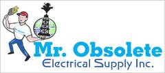 Mr. Obsolete Electrical Supply Inc.